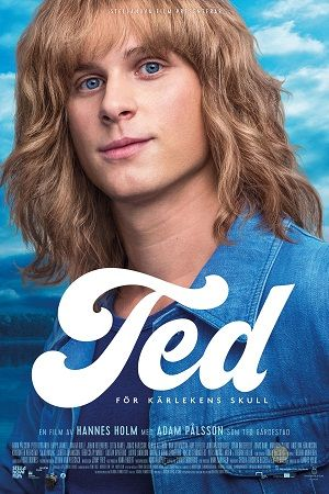 <h2>Ted - Show me love (2017) </h2>The prosthetic makeup on lead actor Adam Pålsson was made by Morten Jacobson. We were asked to help out with application on odd days when Morten wasn\'t available.