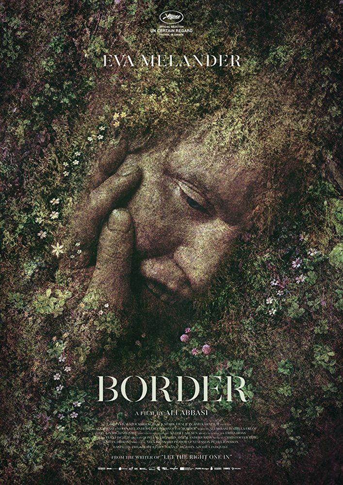 <h2>Border (2017)</h2> Göran was makeup and prosthetics designer for the 2 leading actors that had extensive prosthetics for every shooting day of the film.