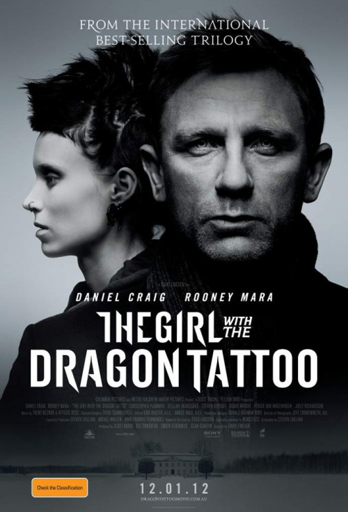 <h2>Girl with the dragon tattoo (2010)</h2>