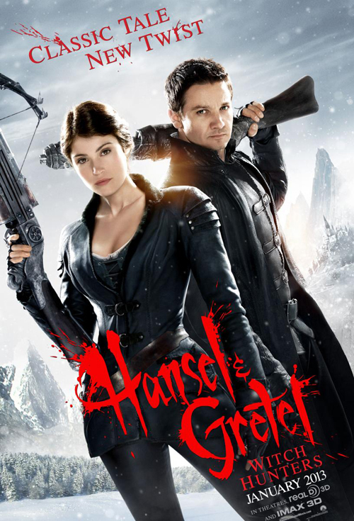 <h2>Hansel & Gretel: Witch hunters (2011)</h2>Göran applied witch make-ups for our colleagues at Twilight Creations in Berlin during a 3 week period in May 2011.