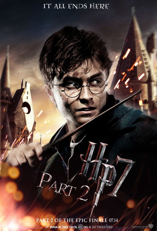<h2>Harry Potter and the Deathly Hallows - part 2 (2009)</h2>The make-up fx department was as usual headed by Nick Dudman. Göran worked as sculptor and prosthetics make-up artist for the Goblin sequence.