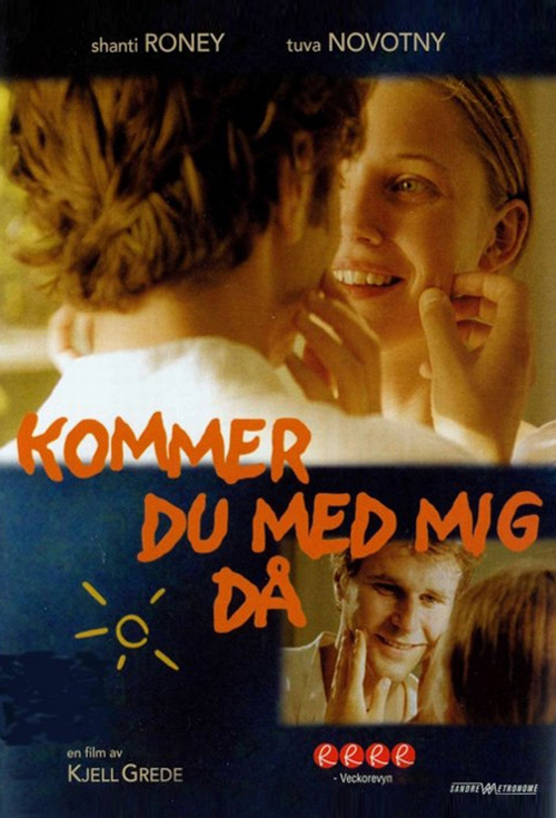 <h2>Kommer du med mig då (2001)</h2>EffektStudion made a few plaster head casts to be smashed to pieces in the film.
