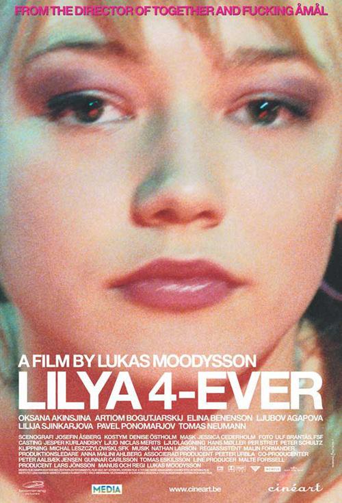 <h2>Lilya 4-ever (2001)</h2>EffektStudion created angel wings for a dream sequence.
