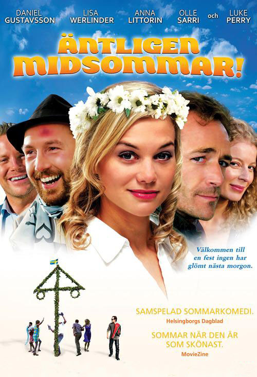 <h2>Äntligen midsommar (2008)</h2>EffektStudion helped out by painting a foam latex pregnant belly bought by the production elsewhere and instructing the on-set make-up artist how to best apply it.