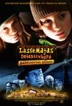 (2008) Lassemajas Detektiv Byrå - Kameleontens Hämnd