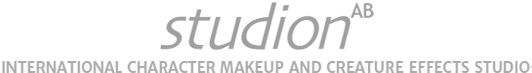 Effektstudion Logotype