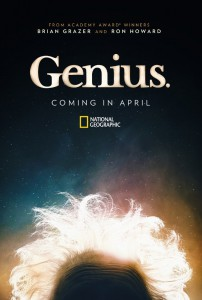 Genius - about the life of Albert Einstein