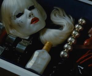 "Brian De Palma's film ""Passion"""