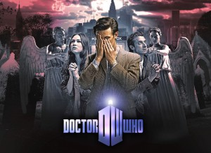 British sci-fi series Dr. Who