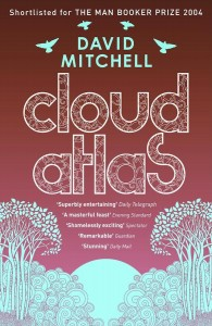The award winning book Cloud Atlas becomes a film with Tom Hanks