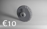Texture wheel #2