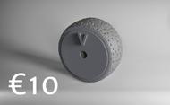 Texture wheel #5