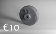 Texture wheel #7