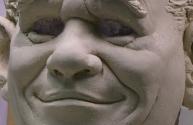 1-Pervo Bjarne sculpt